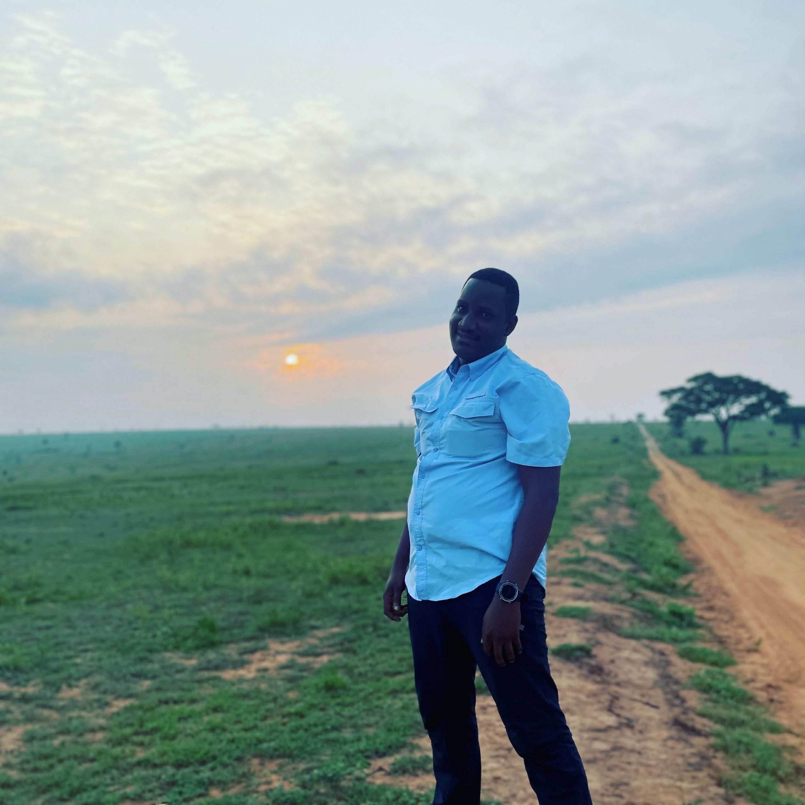 Hannington Mujwala Nkurunziza