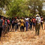 Training Women Tourist Guides in Karamoja