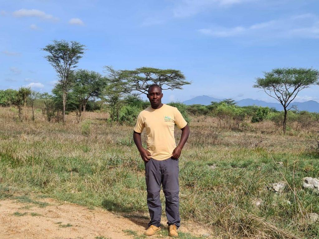 Jacob Kasirye
