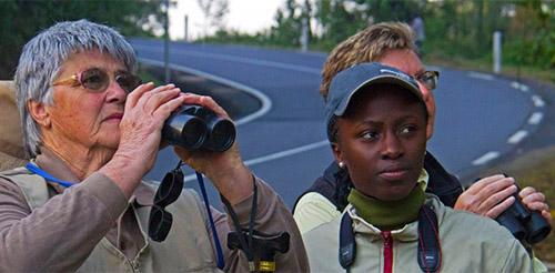 Judith Mirembe