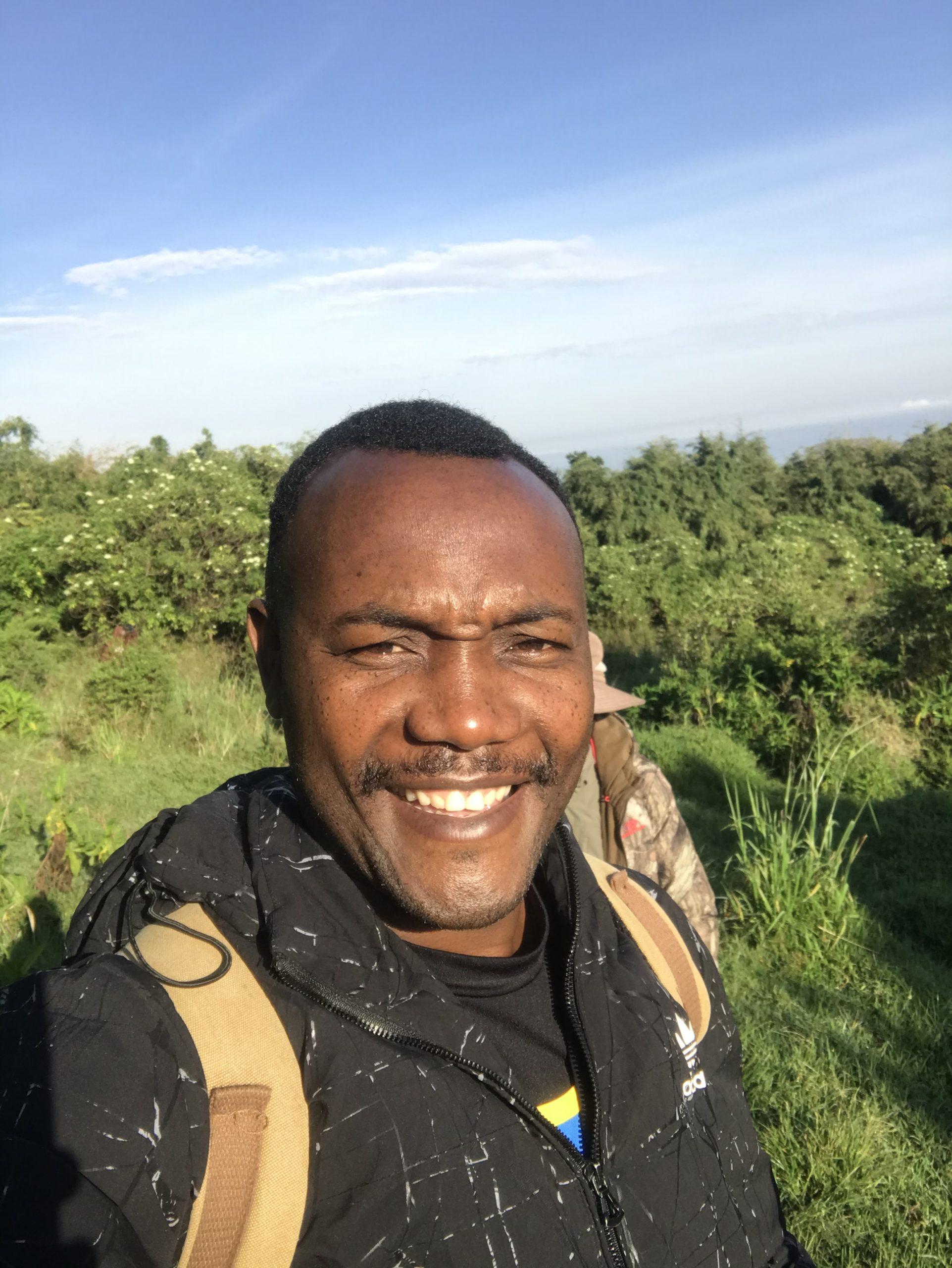 Denis Arineitwe Kakwenza